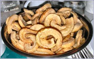 Cuisine et Gastronomie  - Page 2 Gastronomieoreillesdecrisse