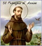 Méditation chapelet  et chemin de croix avec Saint François d'Assise Saintfrancoisdassise